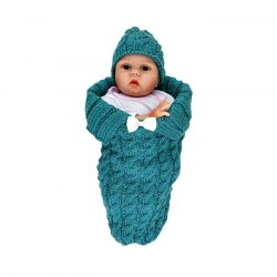 Infant Sleep Sack – Sea Green