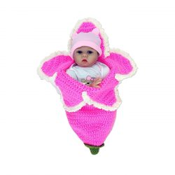 Infant Sleep Sack - Pink
