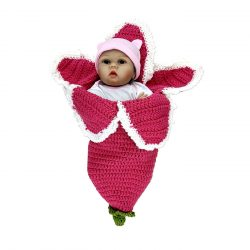 Infant Sleep Sack - Sport Pink
