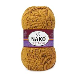 Nako Yarn Vega Tweed 31750
