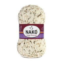 Nako Yarn Vega Tweed 35017