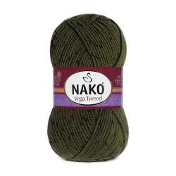 Nako Yarn Vega Tweed 35038