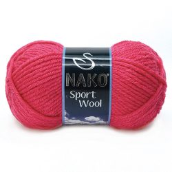 Nako Yarn Sport Wool 10116