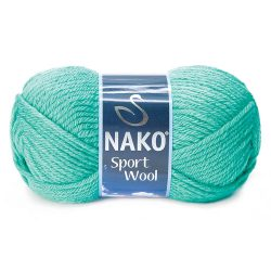 Nako Yarn Sport Wool 10567
