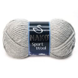 Nako Yarn Sport Wool 195