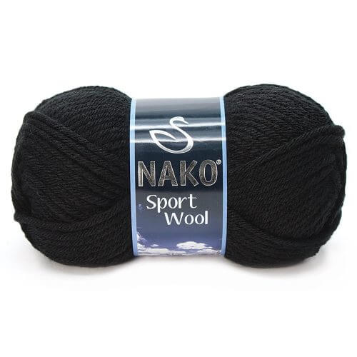 Nako Yarn Sport Wool 217