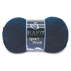 Nako Yarn Sport Wool 3088