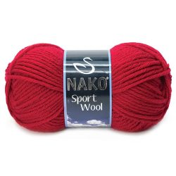 Nako Yarn Sport Wool 3641