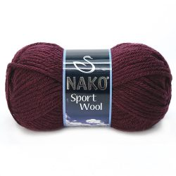 Nako Yarn Sport Wool 3718
