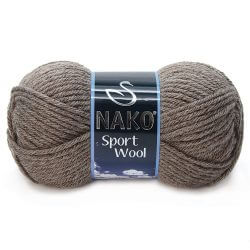 Nako Yarn Sport Wool 5667