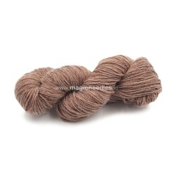Ganga Cuddly 4 ply Acrylic Yarn - Brown 85