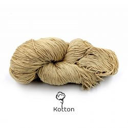 15-Beige-Cotton-Yarn-4-ply
