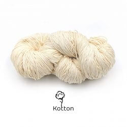 16-Cream-Cotton-Yarn-4-ply