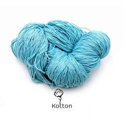 5-Blue-Cotton-Yarn-4-ply