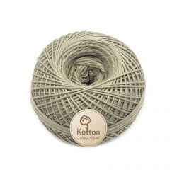 Kotton 4 ply Cotton Yarn Balll - Mehendi Green 09