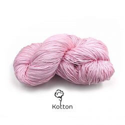 19-Baby-Pink-Cotton-Yarn