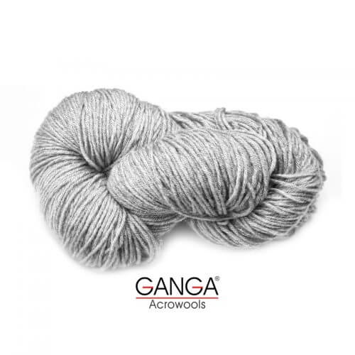 Ganga-Cuddly-Yarn-Lightest-Grey-87