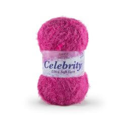 Ganga Celebrity Yarn - Light Magenta 12