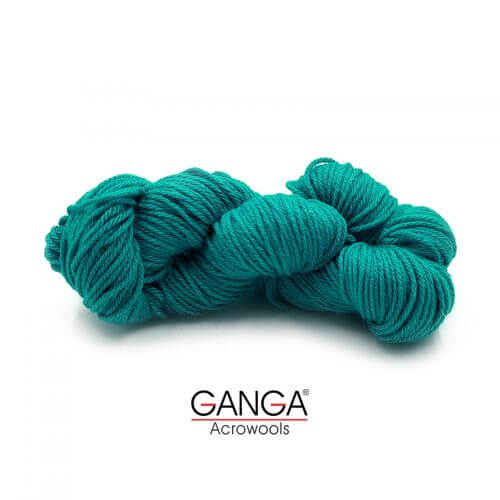 Ganga-Alisha-Light-Peacock-Green-230769