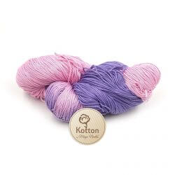 Kotton 4 ply Cotton Yarn – Multi Color 15