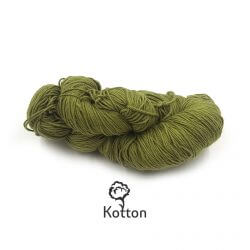 Kotton 4 ply Cotton Yarn – Zeytuni 42