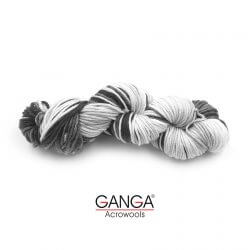 Ganga Alisha 4 ply Acrylic Yarn – Multi Color 815206