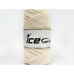 Ice Natural Cotton Jumbo - 66826