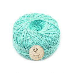 Kotton 4 ply Cotton Yarn Ball - Blue 05