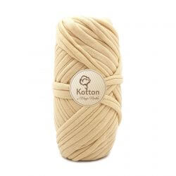 Kotton 100% Cotton T-Shirt Yarn - Beige 02