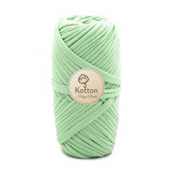 Kotton 100% Cotton T-Shirt Yarn - Green 05