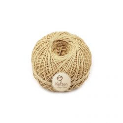 Kotton-3-ply-Mercerised-Cotton-Yarn-Beige-09