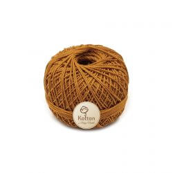 Kotton-3-ply-Mercerised-Cotton-Yarn-Golden-Brown-08