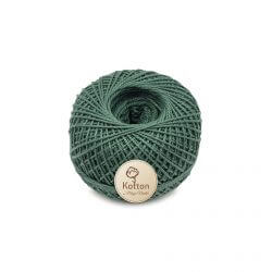 Kotton-3-ply-Mercerised-Cotton-Yarn-Military-Green-12