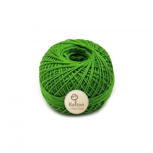 Kotton-3-ply-Mercerised-Cotton-Yarn-Parrot-Green-14