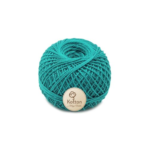 Kotton-3-ply-Mercerised-Cotton-Yarn-Peacock-Green-13