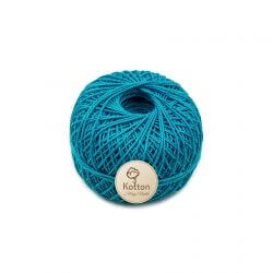 Kotton-3-ply-Mercerised-Cotton-Yarn-Turquoise-15
