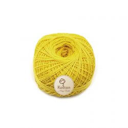 Kotton-3-ply-Mercerised-Cotton-Yarn-Yellow-04