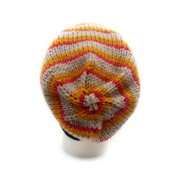 Men's Winter Slouch Beanie Cap - Multi Color