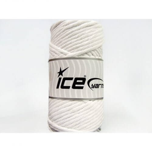 Ice Yarns Natural Cotton Jumbo 250 gm - 66825