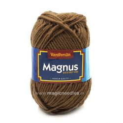 Vardhman Magnus Yarn - Brown MSM013