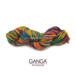 Ganga Motu Thick Chunky Yarn – Multi Color 564301