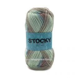 Ganga Stocky Yarn - 20HC600