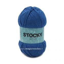 Ganga Stocky Yarn - Blue 207653