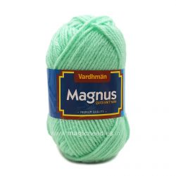 Vardhman Yarn Magnus - Sea Green MSM004