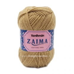 Vardhman Zaima Yarn - Brown ZMM013