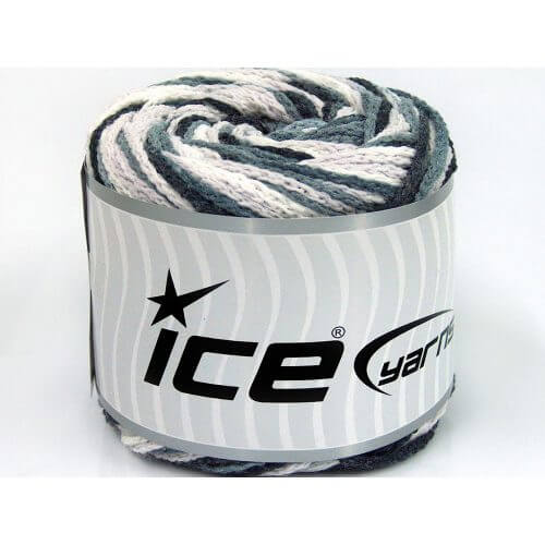 Ice Yarn Cakes Air 59344