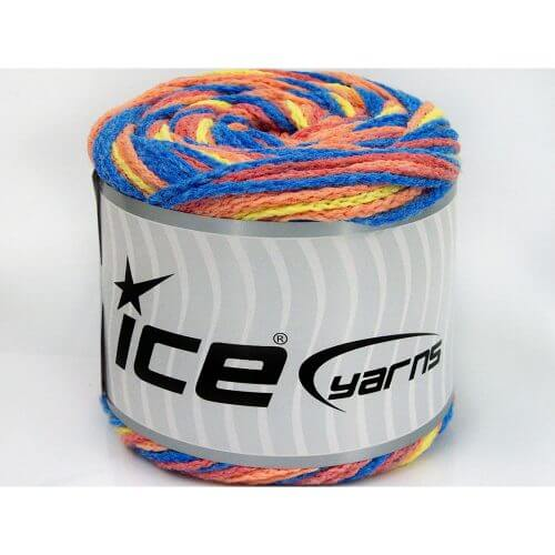 Ice Yarn Cakes Air 59361