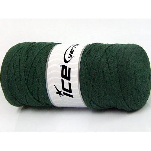 Ice Yarn Jumbo Cotton Ribbon 60401