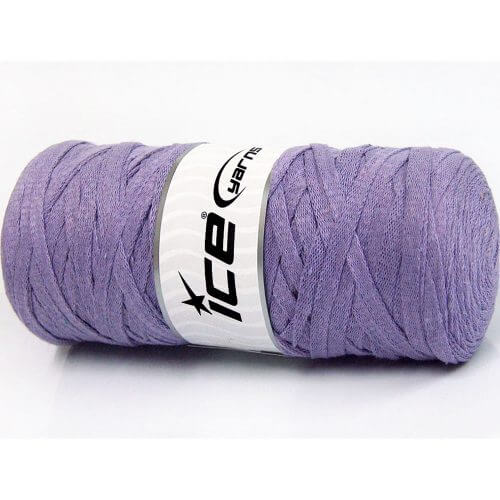 Ice Yarn Jumbo Cotton Ribbon 60405