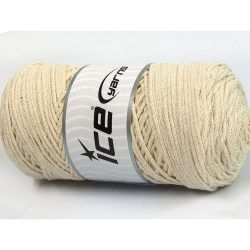Ice Yarn Macrame Cotton 60144